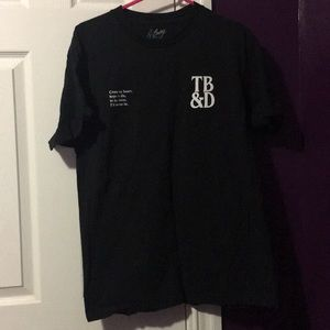 Tops - G-Eazy TB&D T-Shirt